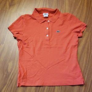 Lacoste women shirt